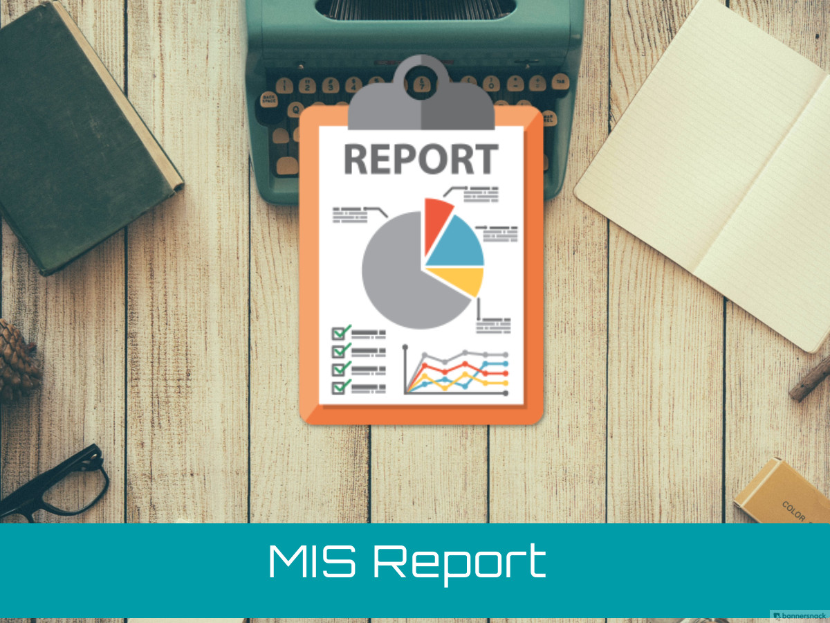 What is an MIS Report, All aout MIS Report | Opencase